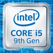 Intel Core i5-9400 Core i5 2,9 GHz - Skt 1151 Coffee Lake