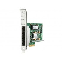 HP Enterprise E Ethernet 1Gb 4-port 331T Adapter - Modem - PCI-Express