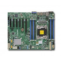 Supermicro X10SRi-F Server-/Workstation-Motherboard LGA 2011 (Socket R) Intel® C612 ATX