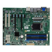 Supermicro 1150 S X10Sae Workstation - Mainboard - Intel Sockel 1150 (Core i)