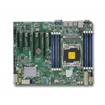 Supermicro X10SRL-F Server-/Workstation-Motherboard LGA 2011 (Socket R) Intel® C612 ATX