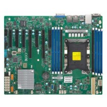 Supermicro X11SPL-F Server-/Workstation-Motherboard Intel® C621 ATX