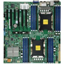 Supermicro X11DPI-NT Server-/Workstation-Motherboard Erweitertes ATX