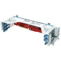 HP Enterprise DL380 Gen9 Secondary 3 Slot GPU Ready Riser Kit - HP DL380 Gen9