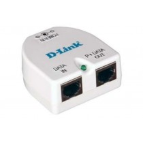 D-Link DPE-101GI - 65 g - Access Point - WLAN 1 Gbps - 1-Port 3 HE - Extern