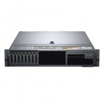 Dell PowerEdge R740 - 2,2 GHz - 4210 - 32 GB - DDR4-SDRAM - 480 GB - Rack (2U)