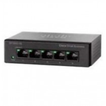 Cisco Small Business SG110D-05 - Switch - unmanaged