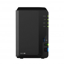 Synology DS218+ NAS Speicherserver