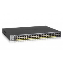 Netgear Pro GS752TPv2 - Switch