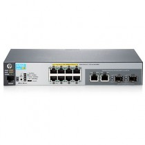 HP Enterprise Aruba 2530-8G-PoE+ - Switch