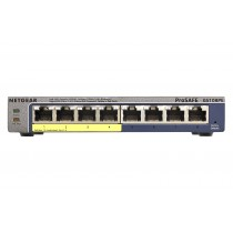 Netgear Plus GS108PE - Switch