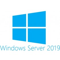 Microsoft Windows Server 2019 5 Lizenz(en) Erstausrüster (OEM) Mehrsprachig