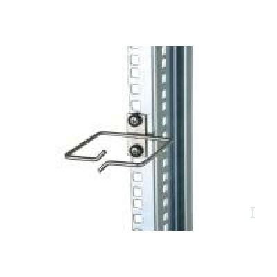 TRITON Cable Management Ring Type D3 80x80mm