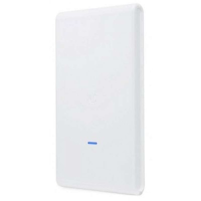 UbiQuiti Networks UAP-AC-M-PRO WLAN Access Point 1300 Mbit/s Power over Ethernet (PoE) Weiß