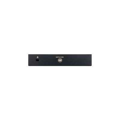 D-Link Smart Managed Switch DGS-1100-05PD - Switch - Smart